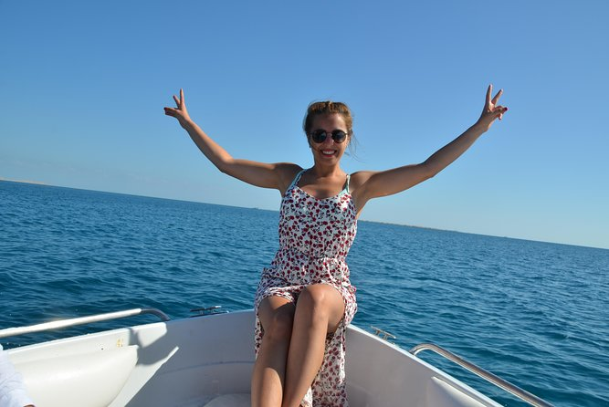 4 Hours Snorkeling With the Dolphins by a Speed Boat (Private) - Hurghada photo 18