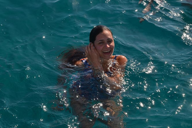 4 Hours Snorkeling With the Dolphins by a Speed Boat (Private) - Hurghada photo 21