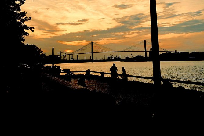 Savannah Virtual Tour - See Savannah Virtually & Safely On Your Phone
