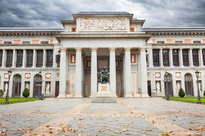 Prado Museum and Reina Sofia Museum Private Tour
