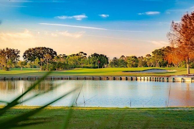 2021 Big Summer Golf Card
