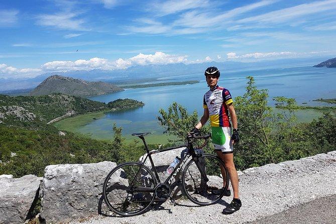 Rijeka Crnojevića Biking Tour