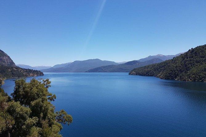 San Martín de los Andes by 7 Lakes