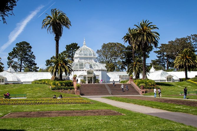San Francisco Airport Transfers : Airport SFO to San Francisco in Luxury SUV