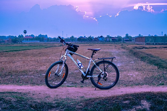 Experience Real Siem Reap Cycling Tour