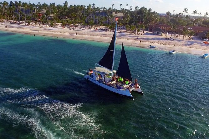 Power Adventure Tour from Punta Cana