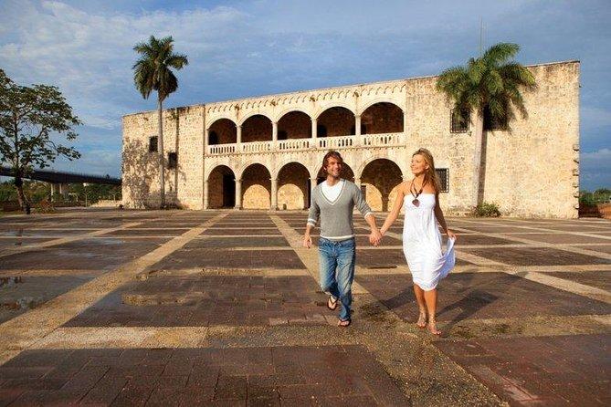 Santo Domingo City Tour from Santo Domingo