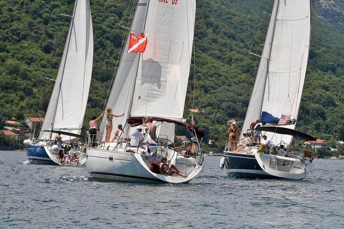 Blue Adriatic Cruising Tour