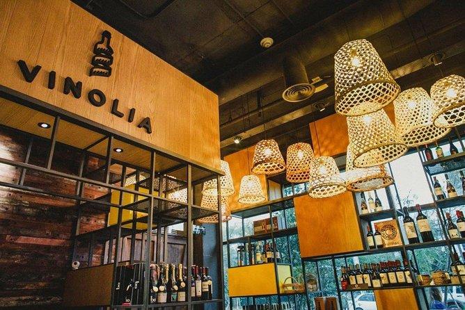 Vinolia Restaurant