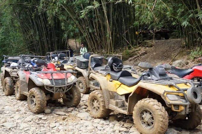 1hr-ATV Experience
