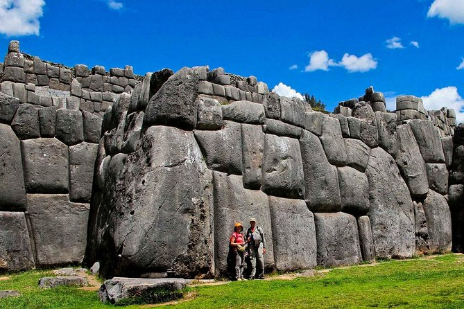5--Day:   All Included   MachuPichu & Rainbow Mountain   Private tour  