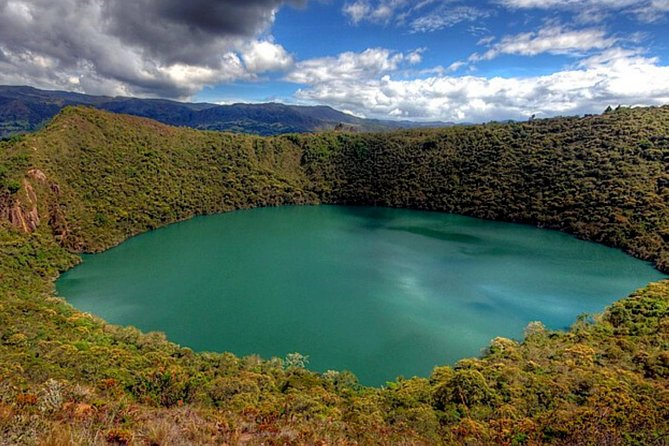 Full-Day Guatavita and Salt Cathedral - Daily and group tour