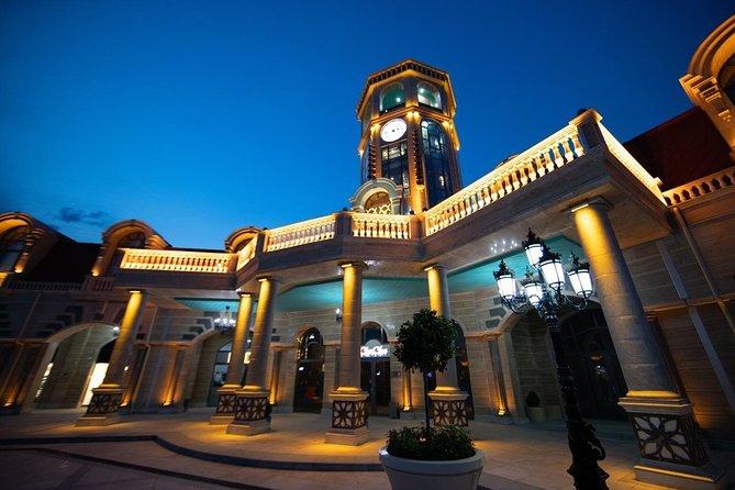 Nakhchivan city - Private 2 days tour