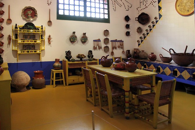 """Mexico City: """"All About Frida & Diego"""" Private Tour"""