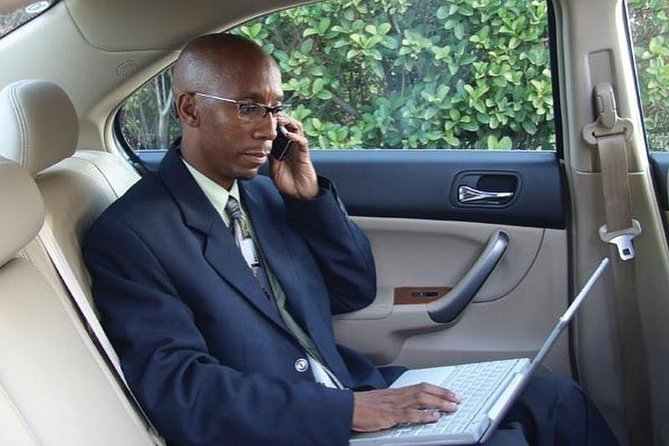 Private Transfer to or from Sangster International Airport to Montego Bay