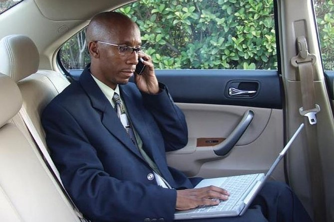 Private Transfer to or from Sangster International Airport to Lucea