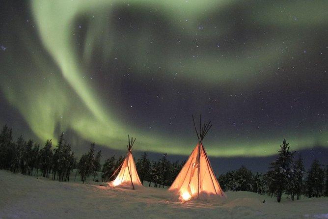 Aboriginal Aurora Viewing Tours 原住民部落看極光