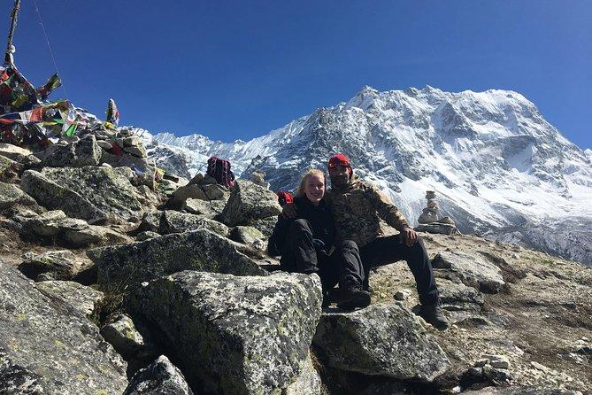 Langtang Kyanjin Gompa Trek - 11 Days