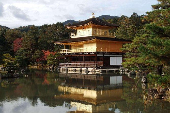 Kyoto Custom Half Day Tour