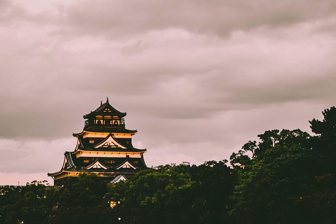 Hiroshima Custom Half Day Tour