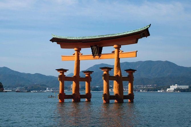 Hiroshima Custom Full Day Tour