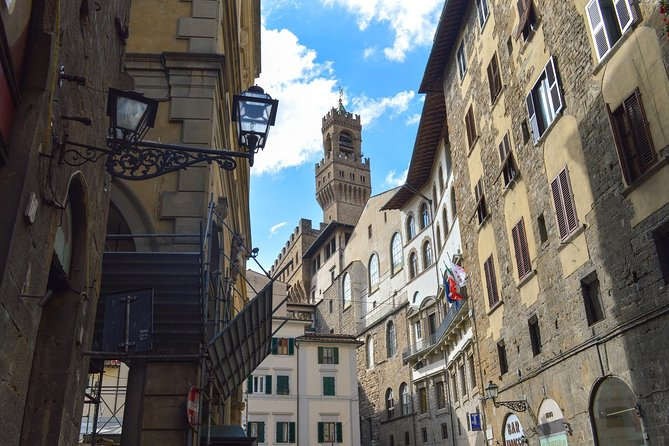 Day trip from La Spezia pier: Pisa and Lucca highlights - private tour