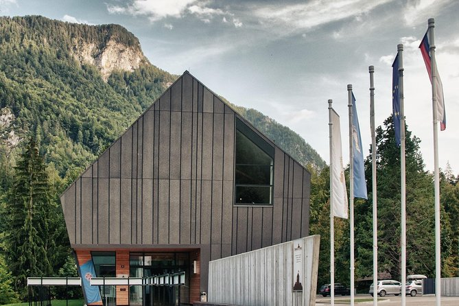 Alpine Museum in Mojstrana