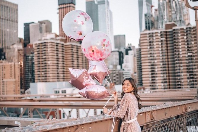 Brooklyn Instagram Tour