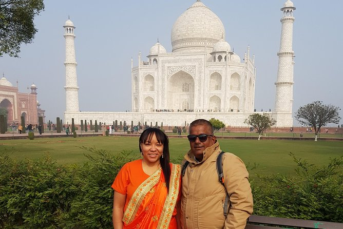 6 Day Private Tour of Delhi, Agra, Jaipur, and Udaipur from Delhi
