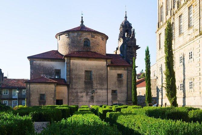 Santiago de Compostela Wine, Food, History & Nature Experience.