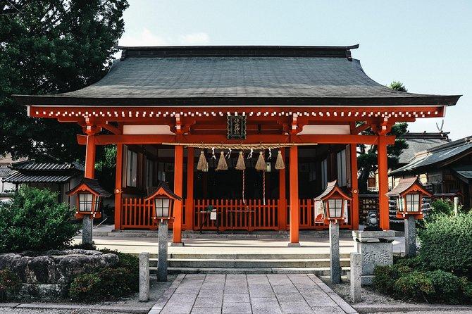 Fukuoka Custom Half Day Tour