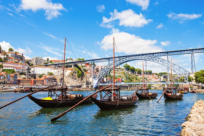 Porto Wine and Food Experience