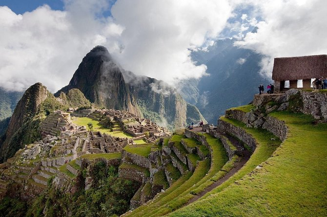 6-Day ||All Included|| Excursion - MachuPichu & Rainbow Mountain-Humantay Lake