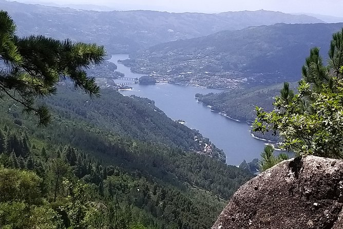 Gerês Private Tour - Full Day - Protected Nature Park, its Waterfalls & Ponds