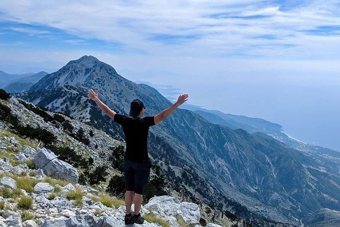 Hiking in South Albania – In the footseps of Cezar & Lord Byron