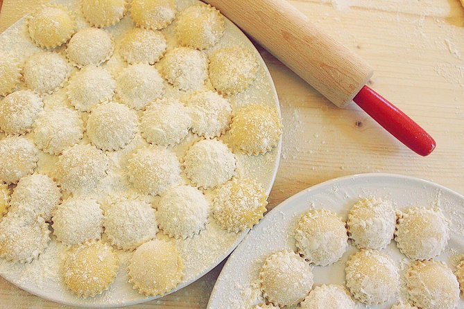 3 Days Amalfi Coast & Sorrento Cooking Class School Experience
