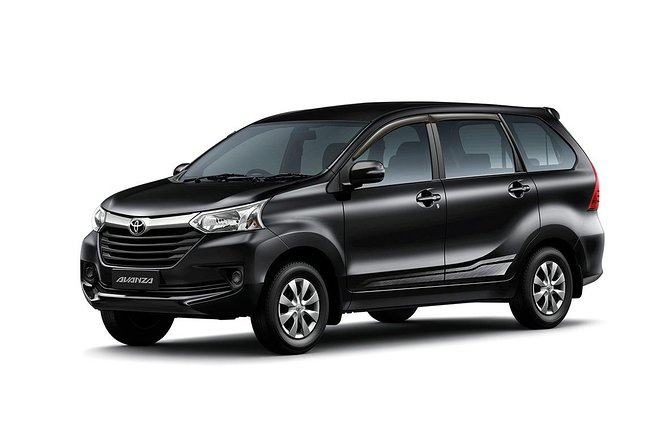 Bali Arrival Private Transfers from Bali Airport DPS to Bali Central