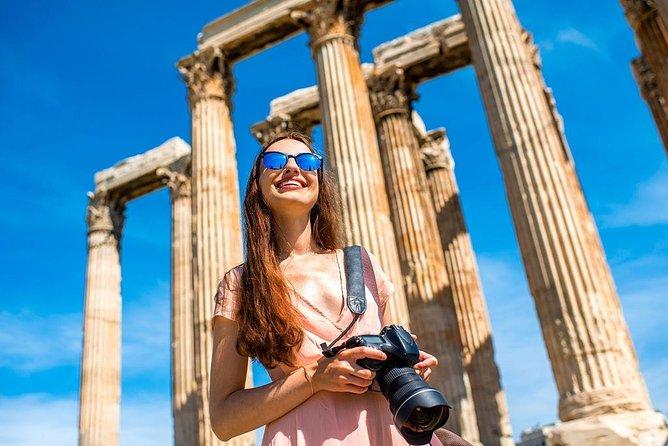 7 Days Athens-Mykonos