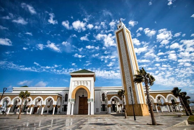 3-Day Private Tour of Imperial Morocco with Accommodation