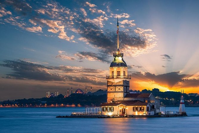 Private 4-Day Tour in Turkey with Hotel Pick Up