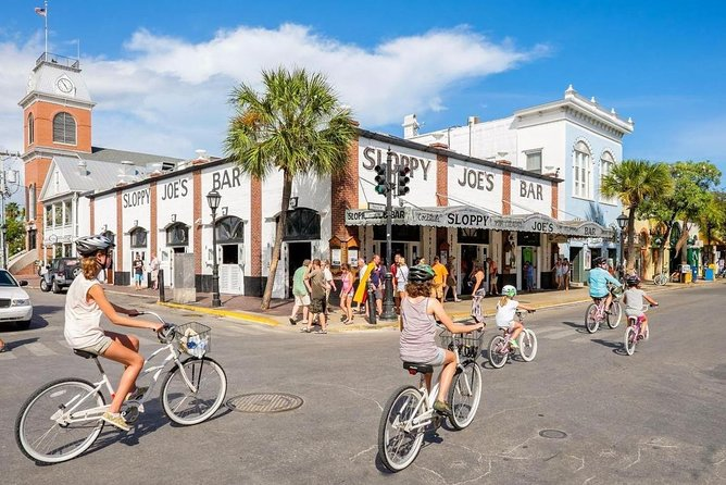 Custom Key West Tour From Miami - Just For Your Group!