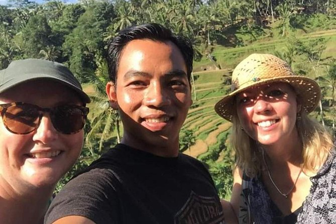 Full-Day Private Tour to Batur Volcano with Highland Sunrise