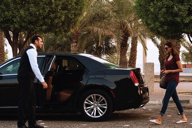 Kuwait business arrival & departure airport transfer to Kuwait City