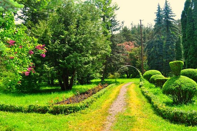 Stepanavan and Dendropark Botanical Garden Tour from Yerevan
