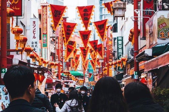 Kobe Custom Half Day Tour