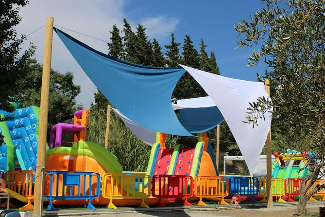 WGP ARENA Access to the Aquakids - children's park 2-8 years