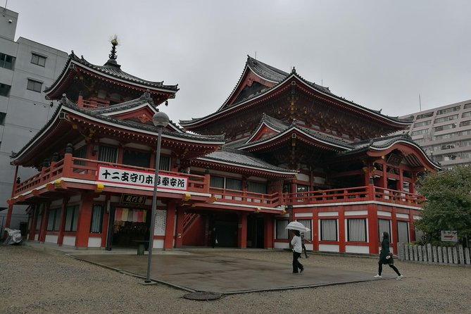 Nagoya Custom Full Day Tour