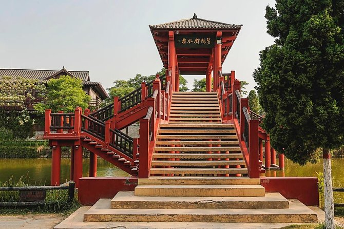 Full-Day Private Tour of Kaifeng from Luoyang