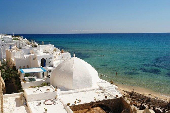 6-Day Tour Tunisia Discovery
