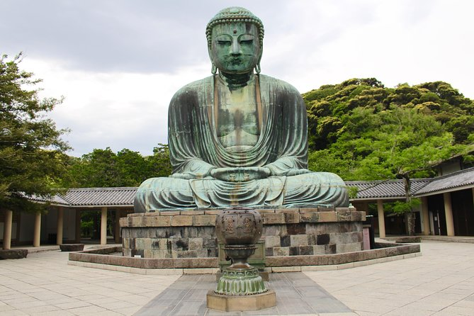 Kamakura Custom Full Day Tour